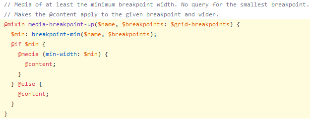 @mixin media-breakpoint-up in _breakpoint.scss