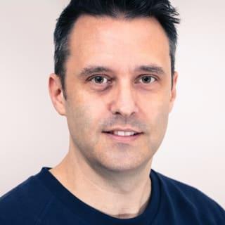 Adam Barker profile picture