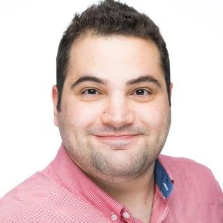 Keyvan M. Sadeghi profile picture
