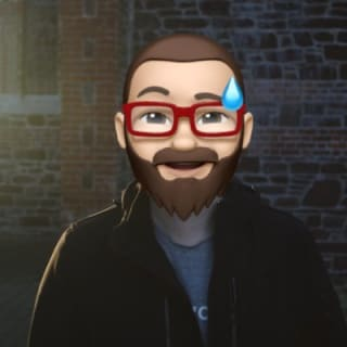 Robert James Gabriel profile picture