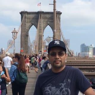 Paul Allies profile picture