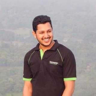 Rajitha Prashan profile picture