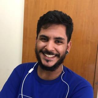 Esron Silva profile picture