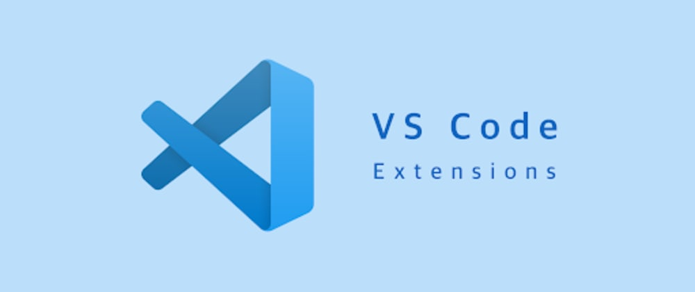 Cover image for Las 15 mejores extensiones para VSCode (2021)