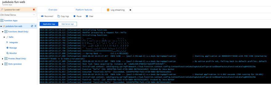Is it cost-efficient to run Spring Boot on Azure Functions? - DEV