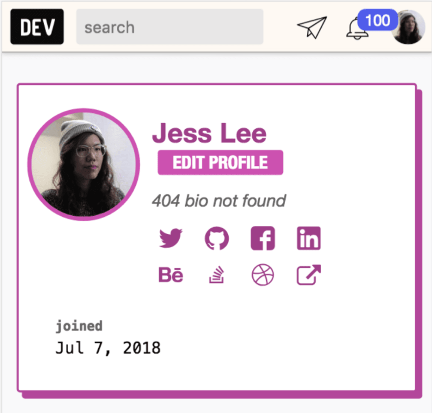social-icons-dev-profile