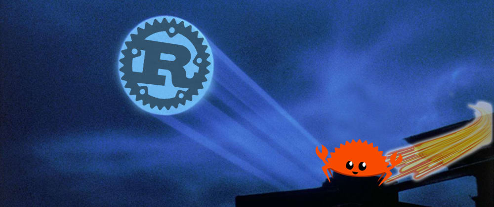 Cover image for Building optimized binaries with Rust