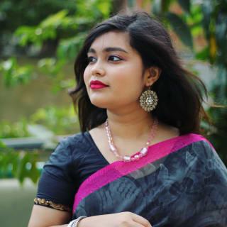 Swarnali Roy profile picture