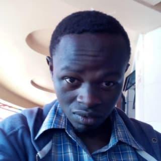 Moses Gathuku profile picture
