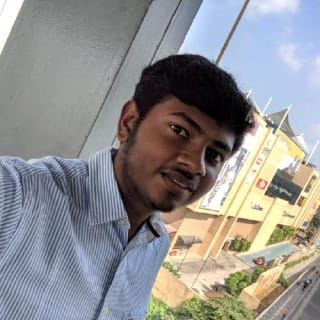 Niveth Saran profile picture