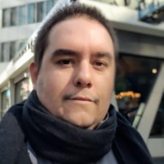 Luiz Eduardo Carneiro profile picture