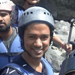 Jeet Prakash profile picture