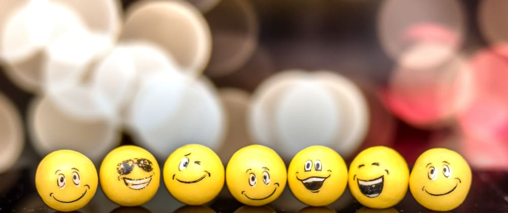 Cover image for Emojis as Website URLs 🤔