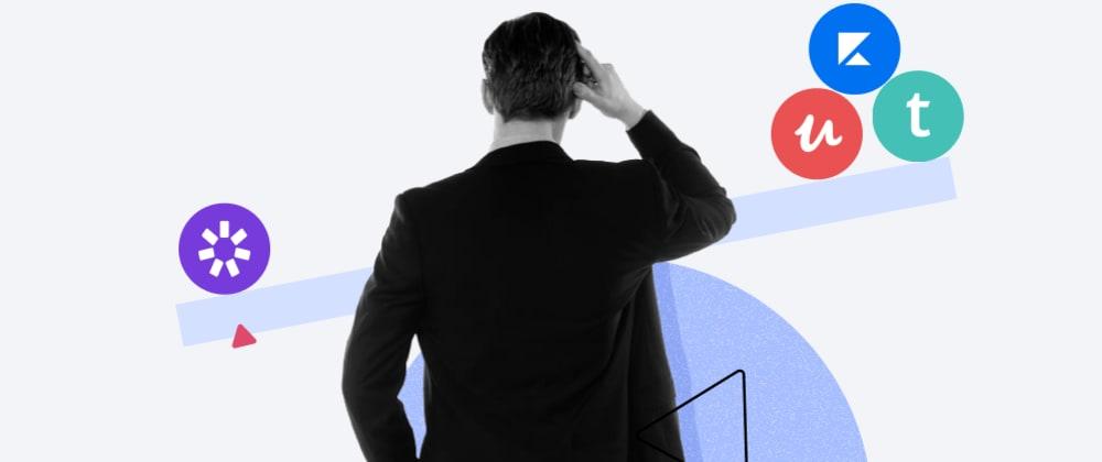 Cover image for Ein Vergleich der 8 besten Plattformen, um Online-Kurse zu verkaufen
