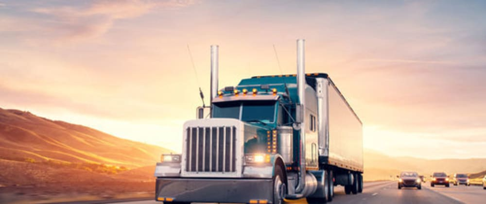 Cover image for How to Develop a Mobile HOS Electronic Logbook App for Long-Haul Drivers in the US