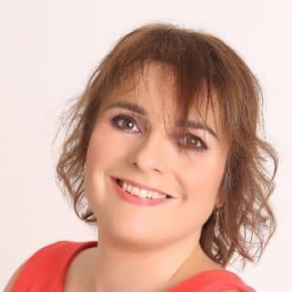 Rachel Breeze profile picture