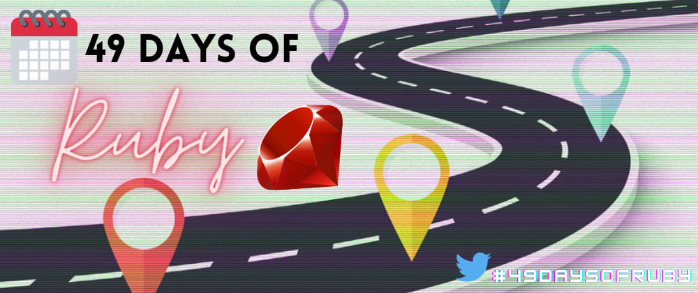 Cover image for 49 Days of Ruby: Day 6 - Integers