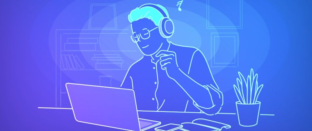 Cover image for Here's What Science Says About How Music Affects Your Productivity