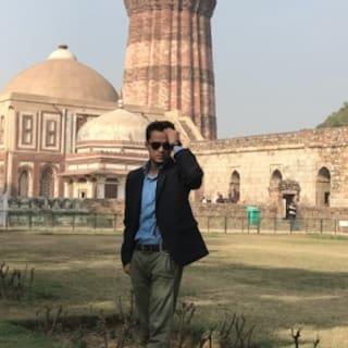 Ruhan Khandakar profile picture
