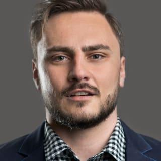 Michał Pawelski profile picture
