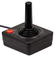 One button, no more