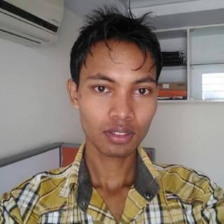 Rishikesh Agrawani profile picture