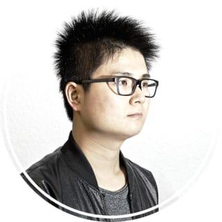 kevcui profile