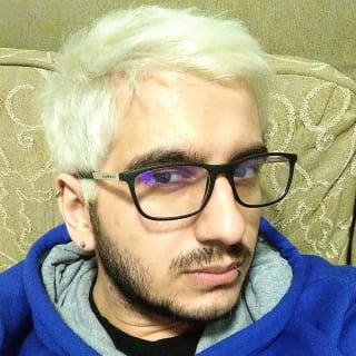 Aleatório profile picture
