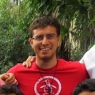 José Ignacio Sbruzzi profile picture
