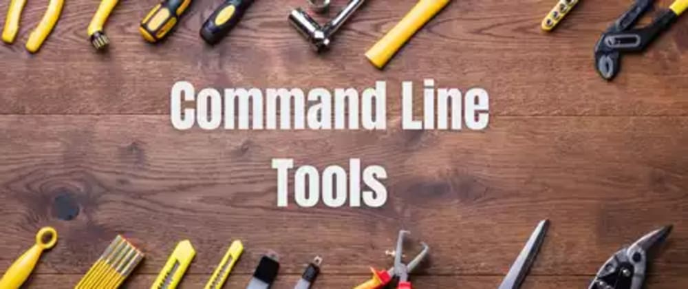 Cover image for 6 Command Line Tools for Productive Programmers