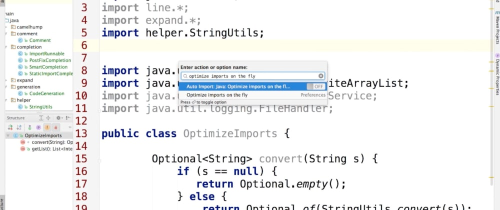 Cover image for 5 Best Courses to learn IntelliJ IDEA for Java Developers