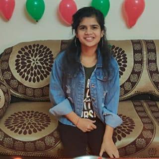 Tanu Sharma profile picture