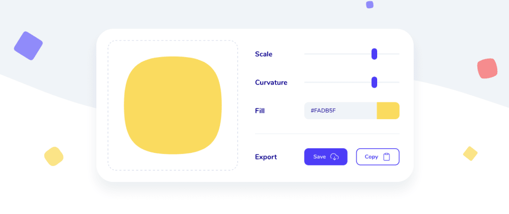 Cover image for Introducing Squircley, a simple SVG squircle maker!