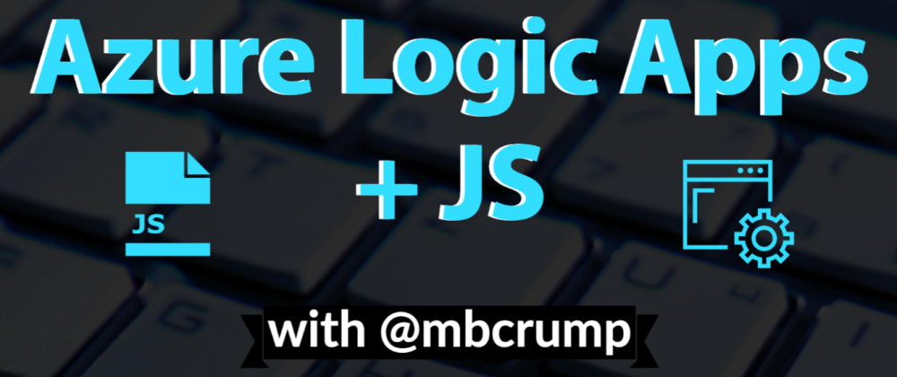 Cover image for Add and run JavaScript code snippets by using inline code in Azure Logic Apps