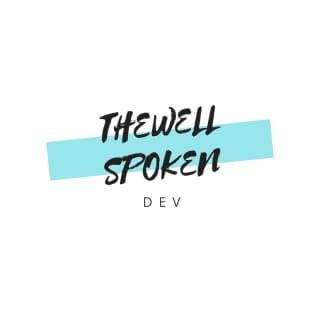 thewellspokendev profile
