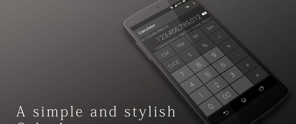 Cover image for Creating a Calculator using Java AWT