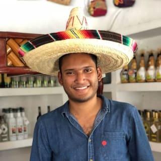 Kenneth Chévez profile picture