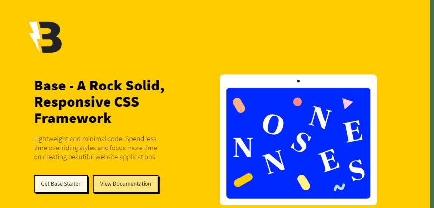 Base CSS