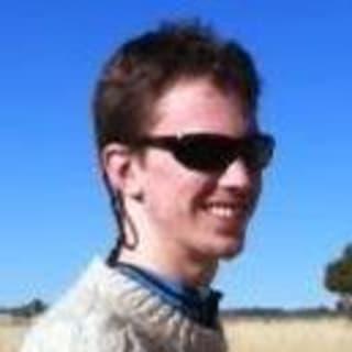 Sam Berney profile picture