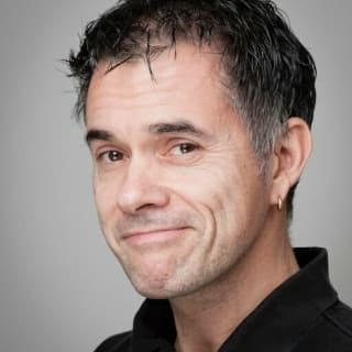 David Roessli profile picture
