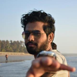 Mahindra Shambharkar profile picture