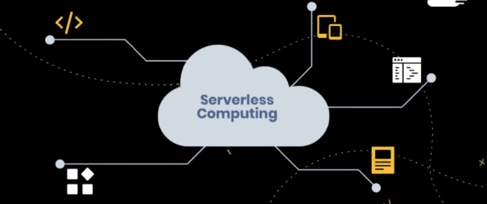 Cover image for Going Serverless for the Simple Architecture.