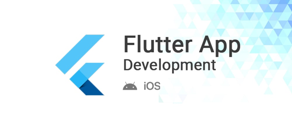 Cover image for Get Started with Flutter App Development