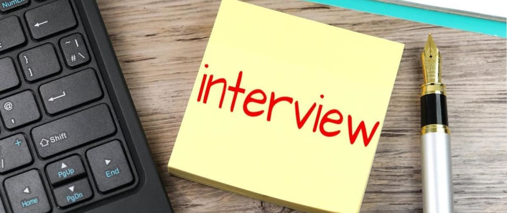 Cover image for The Bar Raiser Interview — Getting a job at Amazon