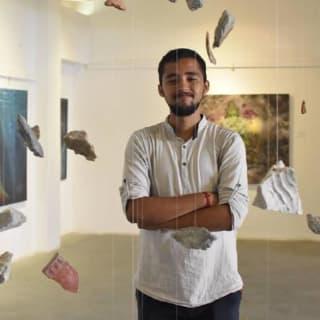 Asim Dahal profile picture