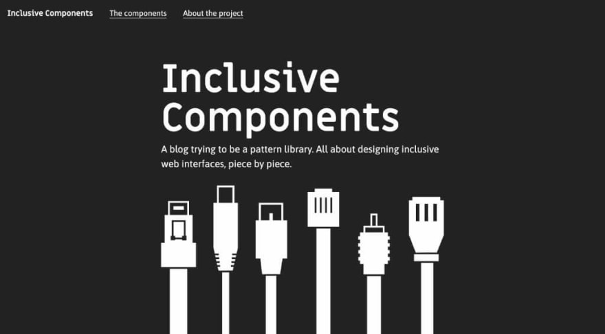 Inclusive Components