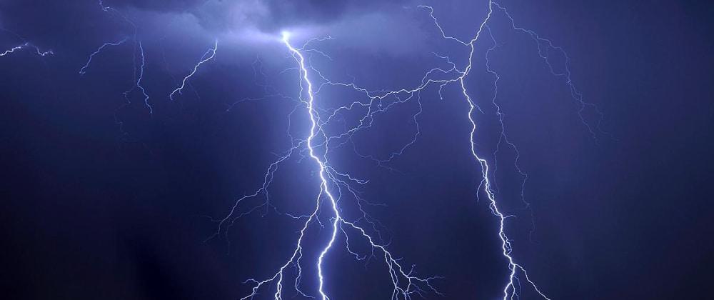 Cover image for Thunder-Struct