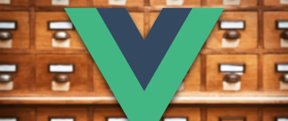 Cover image for Rendering large datasets in Vue.js
