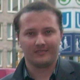 Shukhrat Khodjaev profile picture