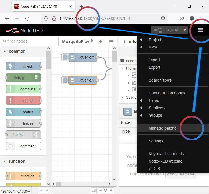 node-red-manage-palette